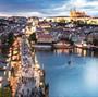 Kouzelná Praha, hotely 3* image 2/20