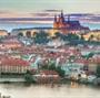 Kouzelná Praha, hotely 3* image 3/20