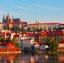 Kouzelná Praha, hotely 3* image 5/20