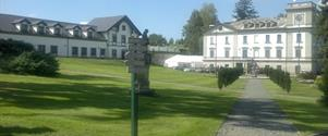 Beauty víkend + golf, hotel Golf Spa Resort 4*