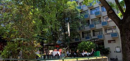 víkend v Budapešti, hotel Benczúr***, dítě do 11.9 let ZDARMA
