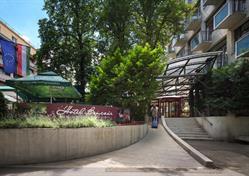 Silvestr, Budapešť, hotel Benczúr***, dítě do 11.9 let ZDARMA