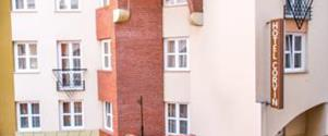 Corvin Hotel - Sissi Wing*** EUROVÍKENDY