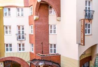 Budapešť-Hotel Sissi*** EUROVÍKENDY