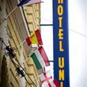 City hotel Unio*** EUROVÍKENDY