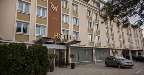 Vitta hotel ***superior-EUROVÍKENDY