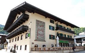 Sankt Gilden, hotel Brunetti