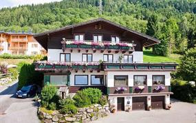 Kaprun, Pension Austria***,zima, SPECIÁLNÍ AKCE 7=6 nocí platby