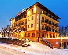 Euro Youth Hotel Krone- zima/jaro ***