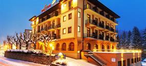 Euro Youth Hotel Krone- zima/jaro