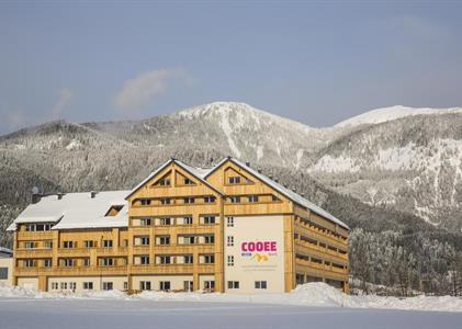 Cooee alpin hotel ***