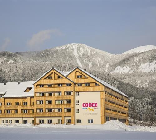 Cooee alpin hotel ***