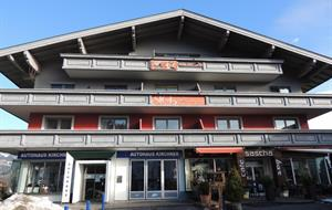 Zell am See, apartmány Sigl,zima, AKCE 5=4 noci platby