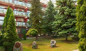 Hotel Majerik - 2021