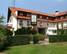 hotel Zvíkov*** přímo u přehrady