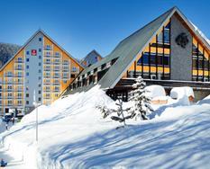 hotel Clarion ****