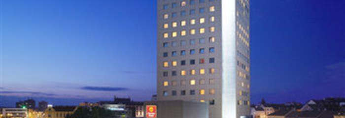 hotel Clarion Congress****