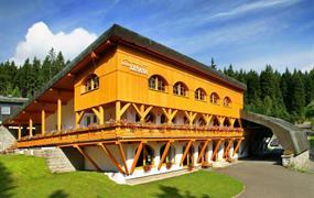 jarní pobyty s wellness v hotelu Lesana***