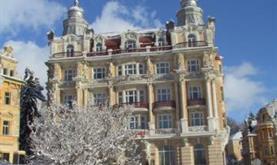 Státní příspěvek 4.000 Kč, Regenerace po Covid-19, hotel Hvězda