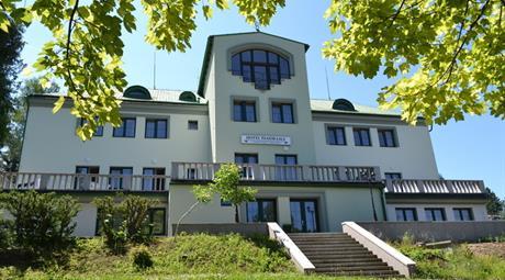 Lázně Libverda, rodinná dovolená v Jizerských horách, hotel Lesní Zátiší+Panorama