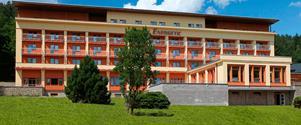 Wellness Resort Energetic-dovolená v Beskydech