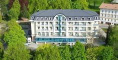 lázně Priessnitz pro seniory