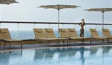 Hotel Amwaj Rotana