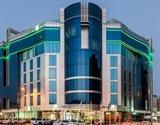 Hotel Holiday Holiday Inn Bur Dubai