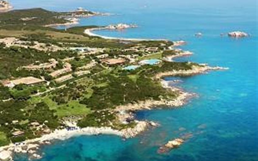 Resort Valle dell´Erica Thalasso & Spa