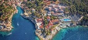 Vitality hotel Punta