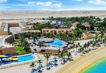 BM Beach Resort (ex Smartline Bin Majid)