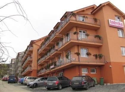Hotel Andrejka