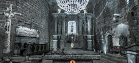 Krakov, Wieliczka - jednodenní zájezd