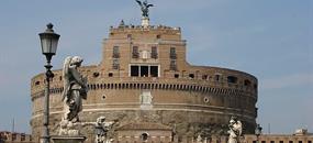 Řím htl Palma Residence