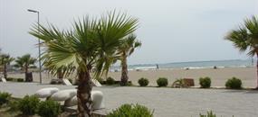 Hotel ALbánia