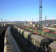 Transsibiřská magistrála, Bajkal