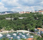 Rijeka-Kostrena hotel Lucija