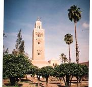 Marrakéš, Laayoune