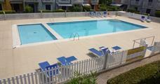Rezidence San Marco s bazénem IM– Lido di Cavallino