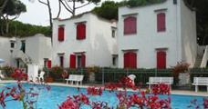 Rezidence Isola s bazénem EX– Rosolina Mare
