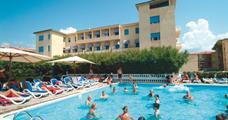 Hotel Club Stella Marina s bazénem TT– Cecina Mare