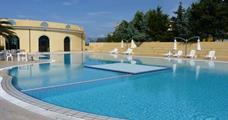 Villaggio Green Garden Club s bazénem DI - Briatico