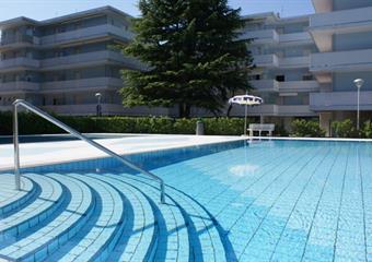 Rezidence Valbella s bazénem AG– Bibione Spiaggia