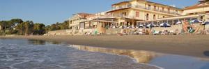 Rezidence hotel La Darsena s bazénem RE– Agropoli