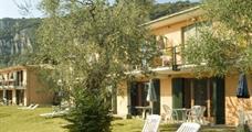Rezidence Parco del Garda s bazénem CHI– Garda / Lago di Garda