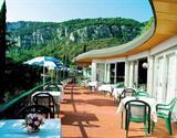 Hotel Marco Polo s bazénem CH – Garda / Lago di Garda