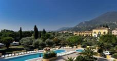 Kemp Toscolano s bazénem PIG– Toscolano / Lago di Garda