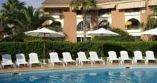 Rezidence Sognu di Mare s bazénem ODALYS - Bravone