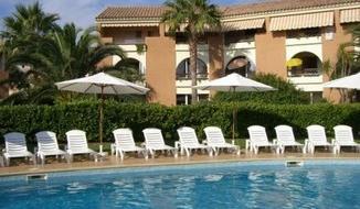 Rezidence Sognu di Mare s bazénem - Bravone