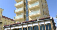 Hotel Doge s bazénem PR – Torre Pedrera di Rimini